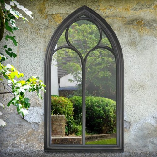 Arched Mirrors