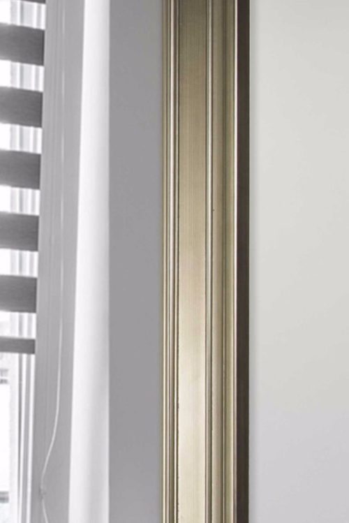Williton 267x145cm Champagne Extra Large Leaner Mirror