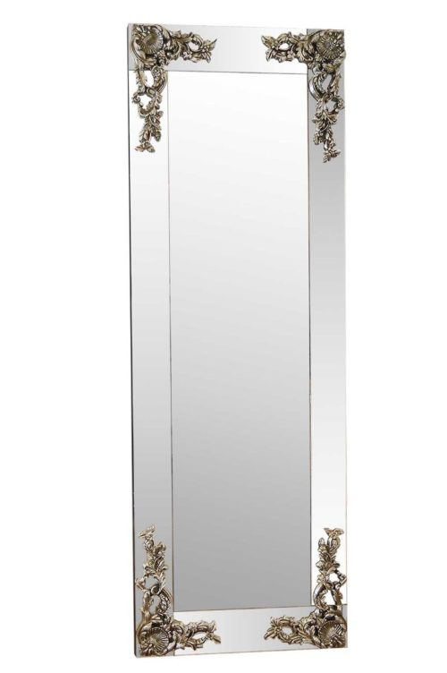 Cothelstone 165x57cm Frameless Extra Large Full Length Mirror