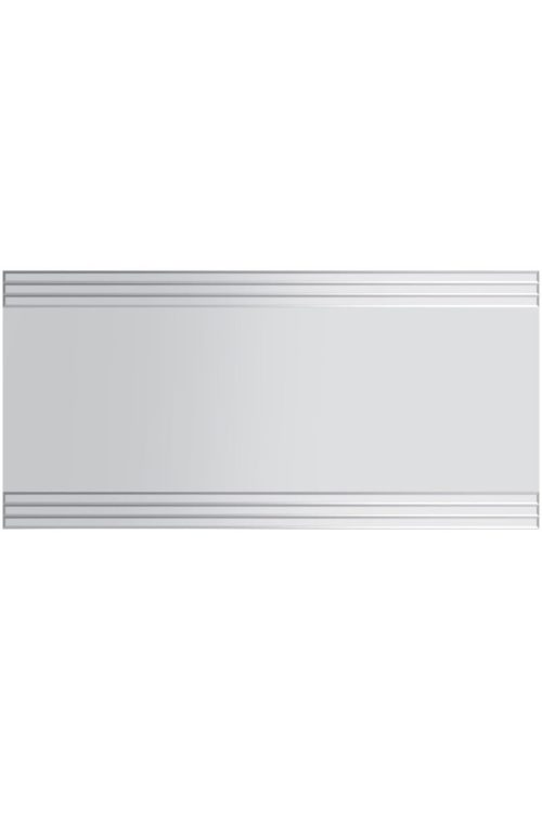 Lynmouth 174x85cm Frameless Extra Large Leaner Mirror