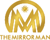The Mirror Man Logo